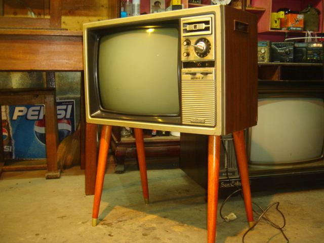 ทีวีเครื่องเก่าอย่าทิ้ง