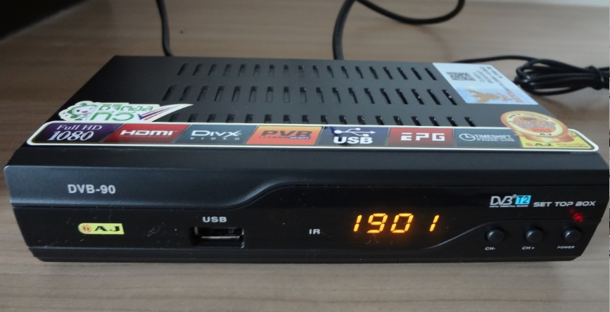 AJ-dvb-90-set-top-box-standby