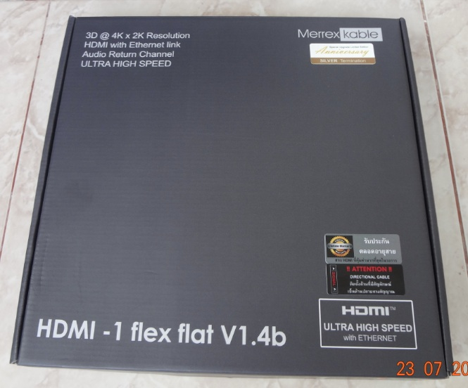 HDMI merrexkable
