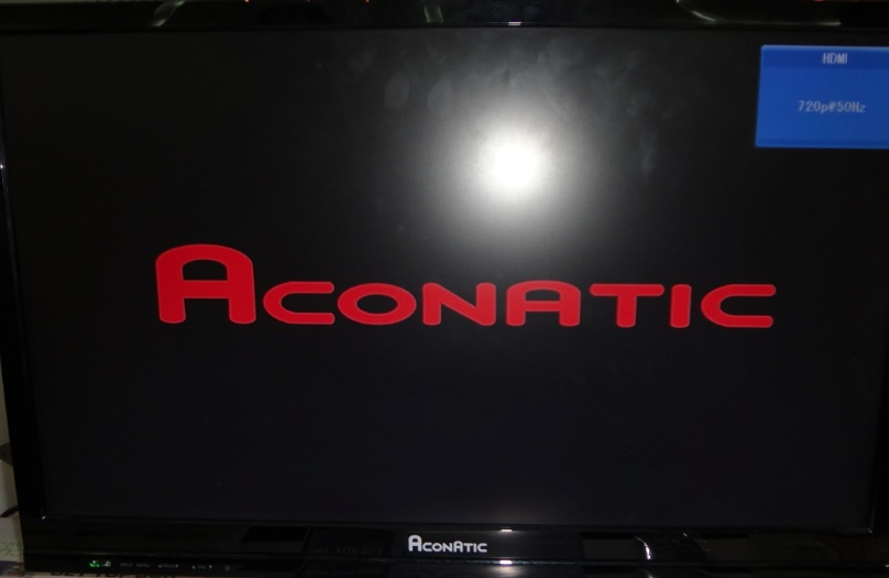 aconatic-357t2-turn-on