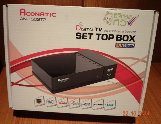 Aconatic-an-1502t2-package