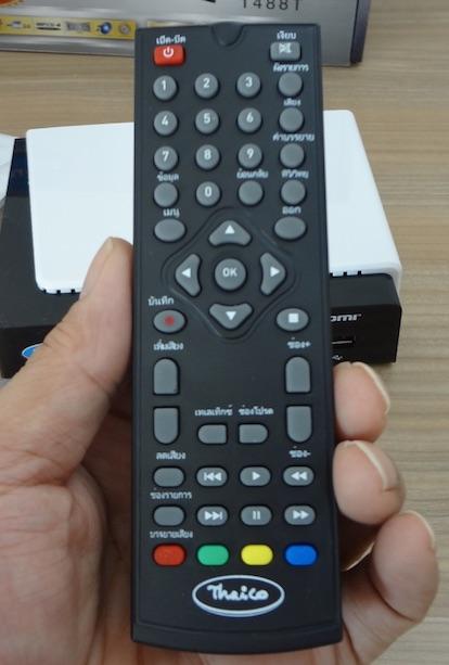 thaico-1488t-remote